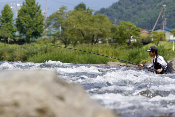 小沢流「待ち釣り」の核心